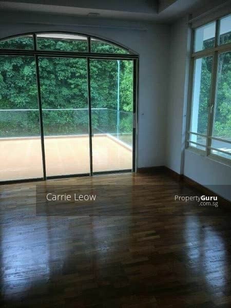 Wow Semi D at old upper thomson road for rent #130309632
