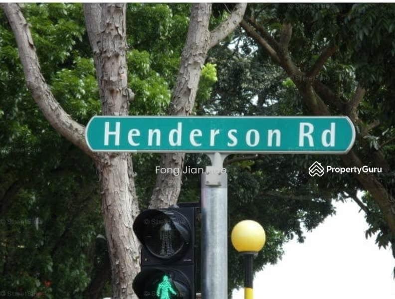 95A Henderson Road #130311854