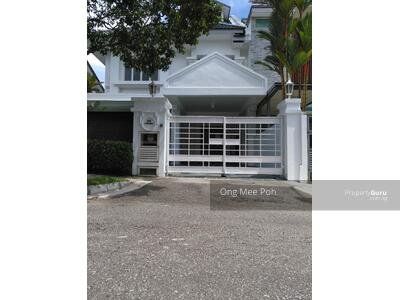 For Rent - Semi D at Greenleaf Ave For  Rent