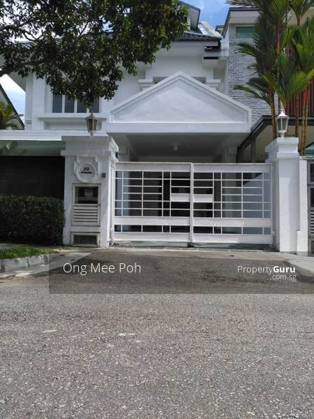 Semi D at Greenleaf Ave For  Rent #130315084