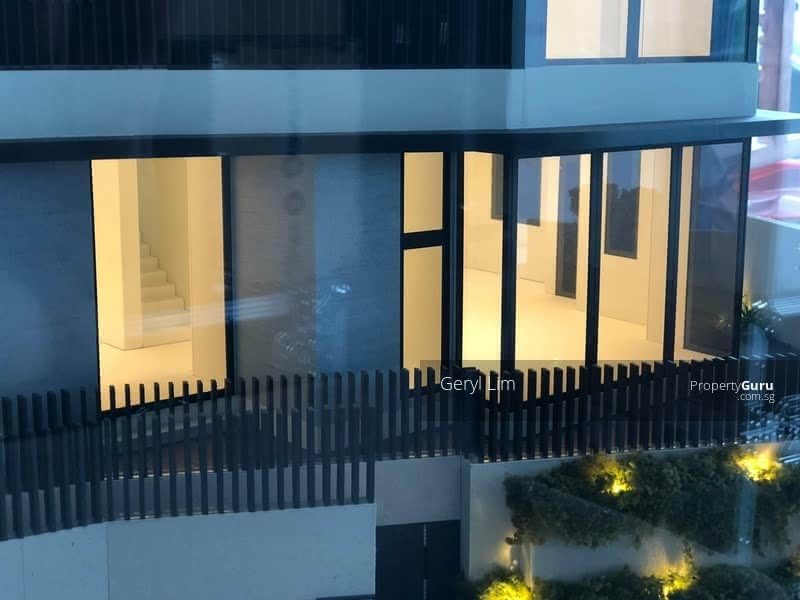 ⭐️⭐️ LANDED7772 @ Superb Designer Semi D In Upp Bukit Timah #130319302