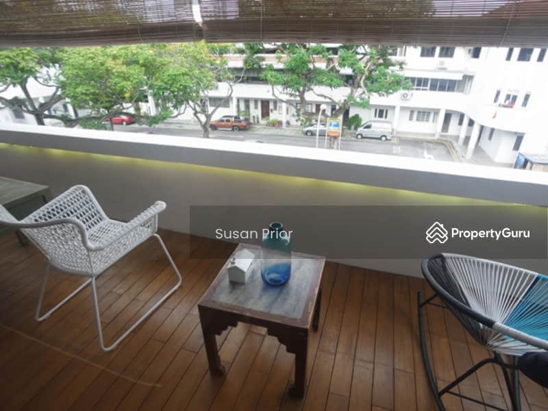 Tiong Bahru Fully Renovated Walkup #130321498