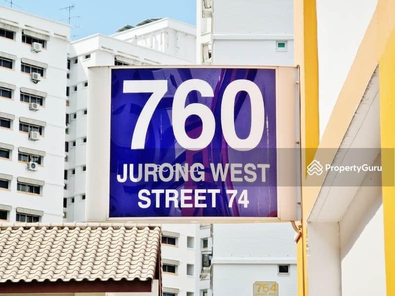 760 Jurong West Street 74 #130322814