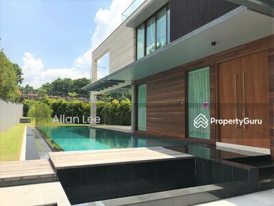 For Sale - Luxury Bungalow @ Lornie Road