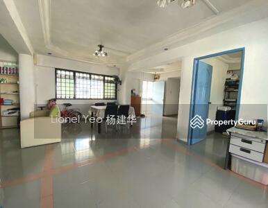 For Sale - 198 Pasir Ris Street 12