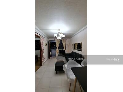 For Rent - 125 Lorong 1 Toa Payoh