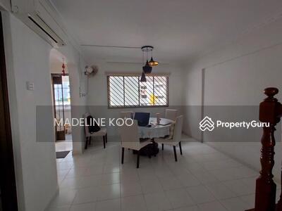 For Sale - 187 Bishan Street 13