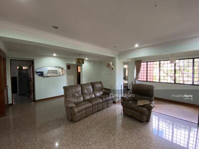 For Rent - 328 Tampines Street 32