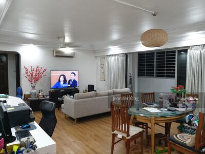 For Sale - 17 Toh Yi Drive