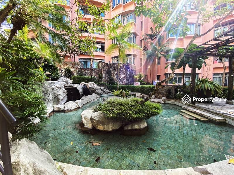 Adam Park Condominium #130337118