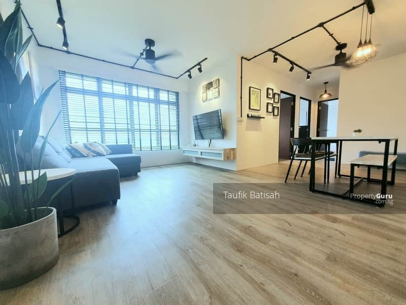 818B Choa Chu Kang Avenue 1 #130339128