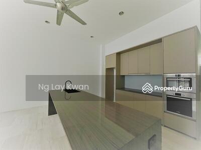 For Sale - Rare Spacious Terrace near Mattar MRT