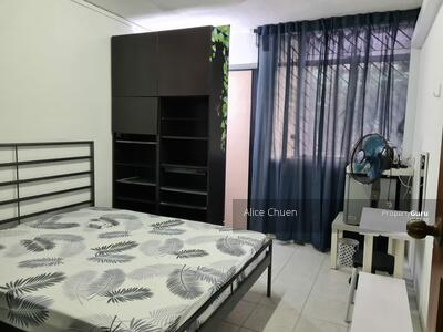 For Rent - 509 Hougang Avenue 10