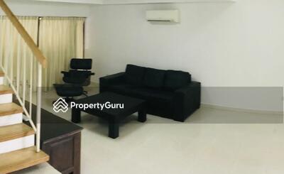 For Rent - Ground Duplex