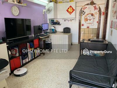 For Sale - 122 Bedok North Street 2