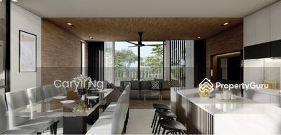 For Sale - *D15* Brand New 5 Storey Terrace @ Tanjong Katong, Haig Road, Mountbatten Road