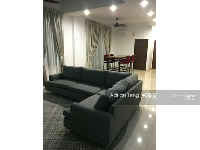 For Rent - Rare Semi Detached, tranquil and peaceful at Old upper thomson rd for rent now