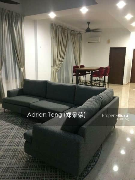 Rare Semi Detached, tranquil and peaceful at Old upper thomson rd for rent now #130352872