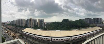 For Sale - Optima @ Tanah Merah