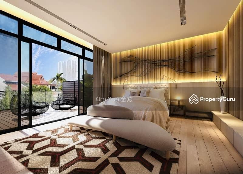 Brand New/Luxury/Freeho//Lift/Pool/Basement/Bishan MRT/Elevated Panoramic/fainge North/Catholic Sch #130362062