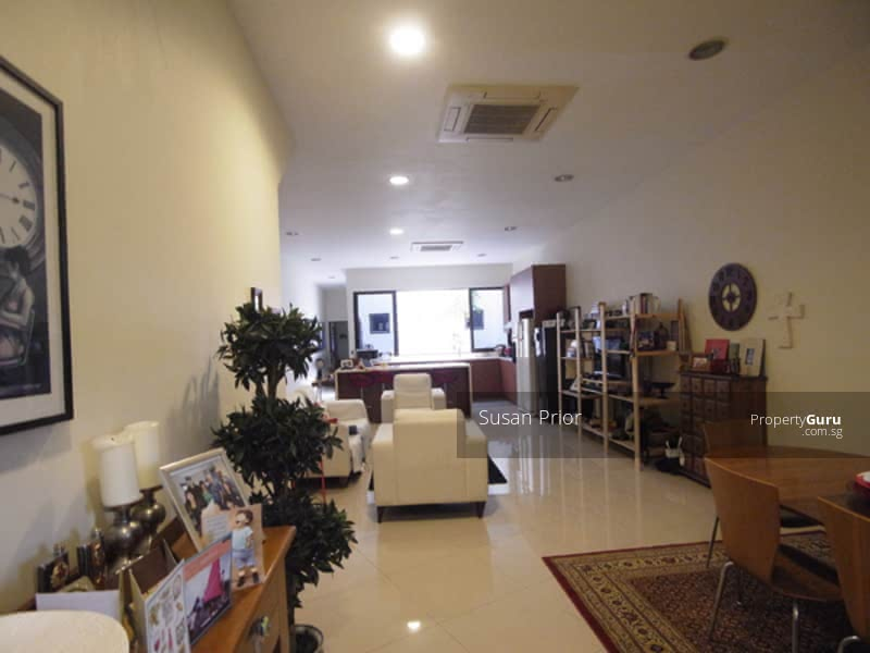 Biggest Highest Conserved Joo Chiat/Tembeling 3000/3700sf 3 Bed 4 Bath Can Make 6 Bed! 1 Year/2 Yrs #130363270