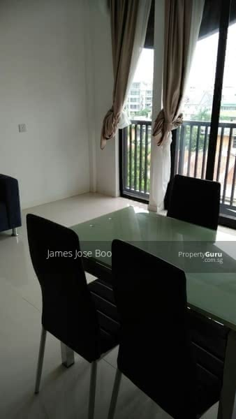 ★★ Studio Apt @ Eunos for rent - grab before its gone★★ #130366164