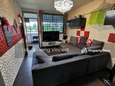 For Sale - 761 Yishun Street 72
