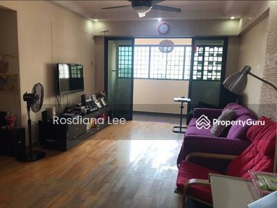 For Sale - 297C Choa Chu Kang Avenue 2