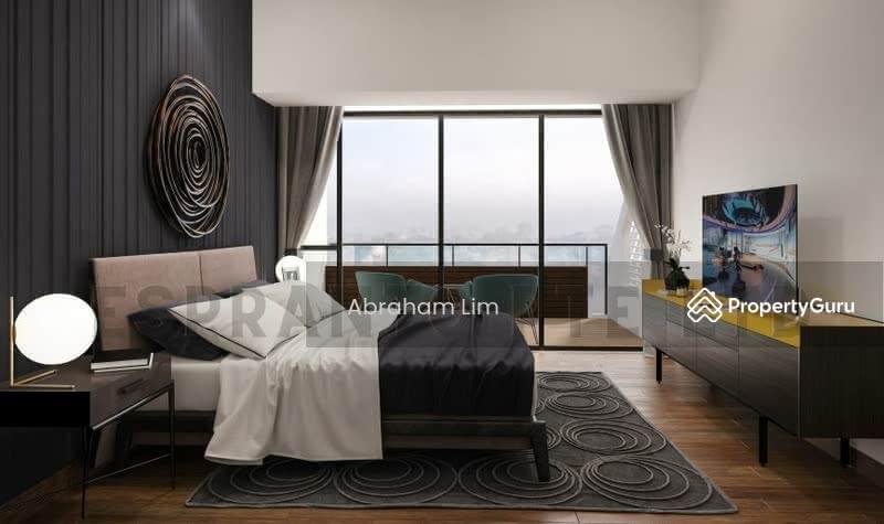 Brand New Modern Terrace House Within Mins Walk To Kovan Mrt Station #130375116