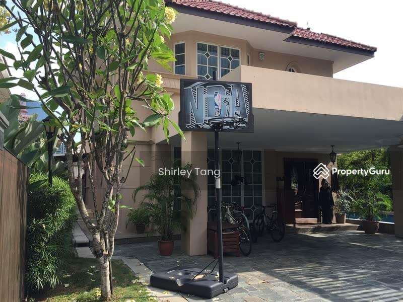 Gentle Villas Bungalow with Big Pool . #130390442