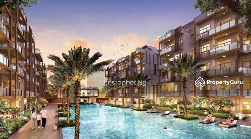 *Penthouse For Sale Singapore* Woodlands Large Balcony #130385414