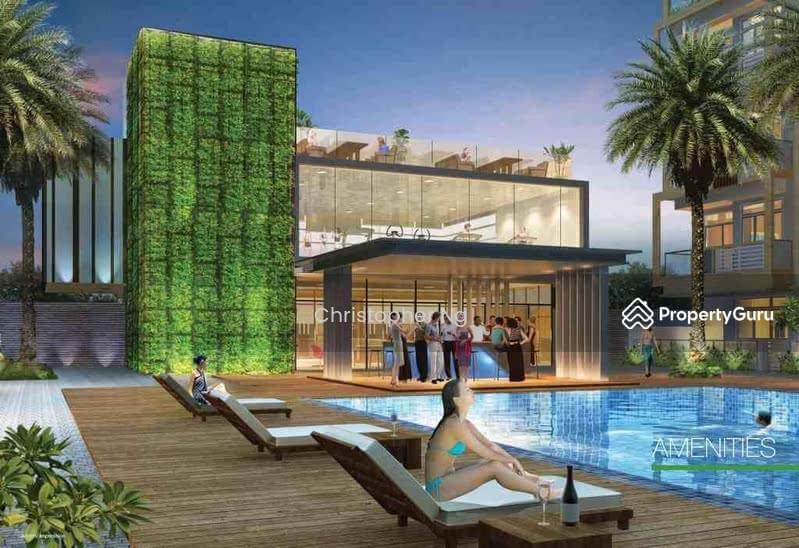 *Penthouse For Sale Singapore* Woodlands Large Balcony #130385416