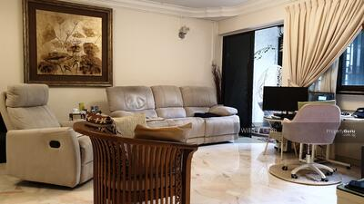 For Rent - 277 Toh Guan Road