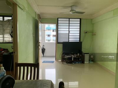 For Sale - 2 Room