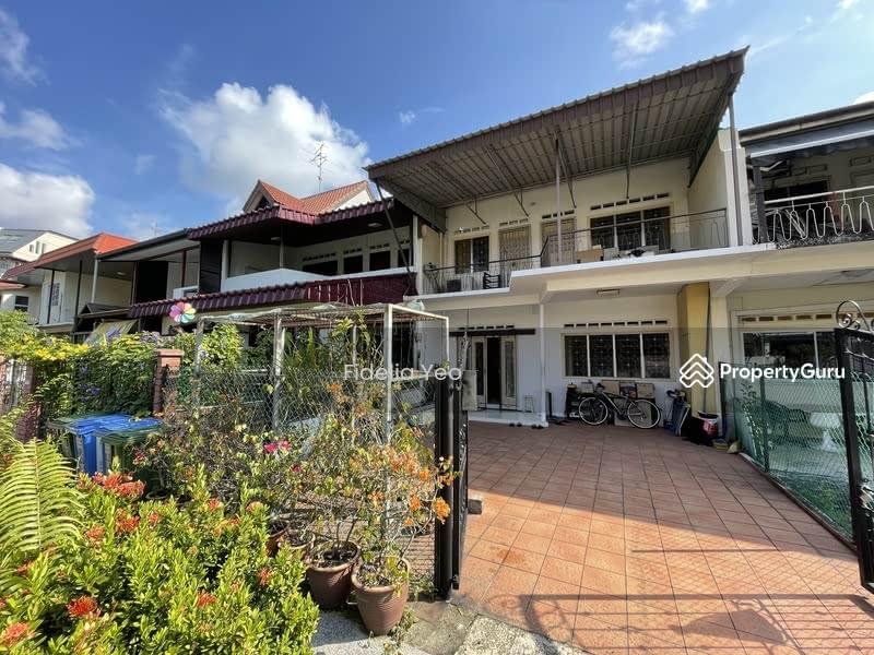 Yong Seng Estate #130399832