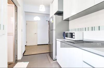 For Rent - 210B Punggol Place