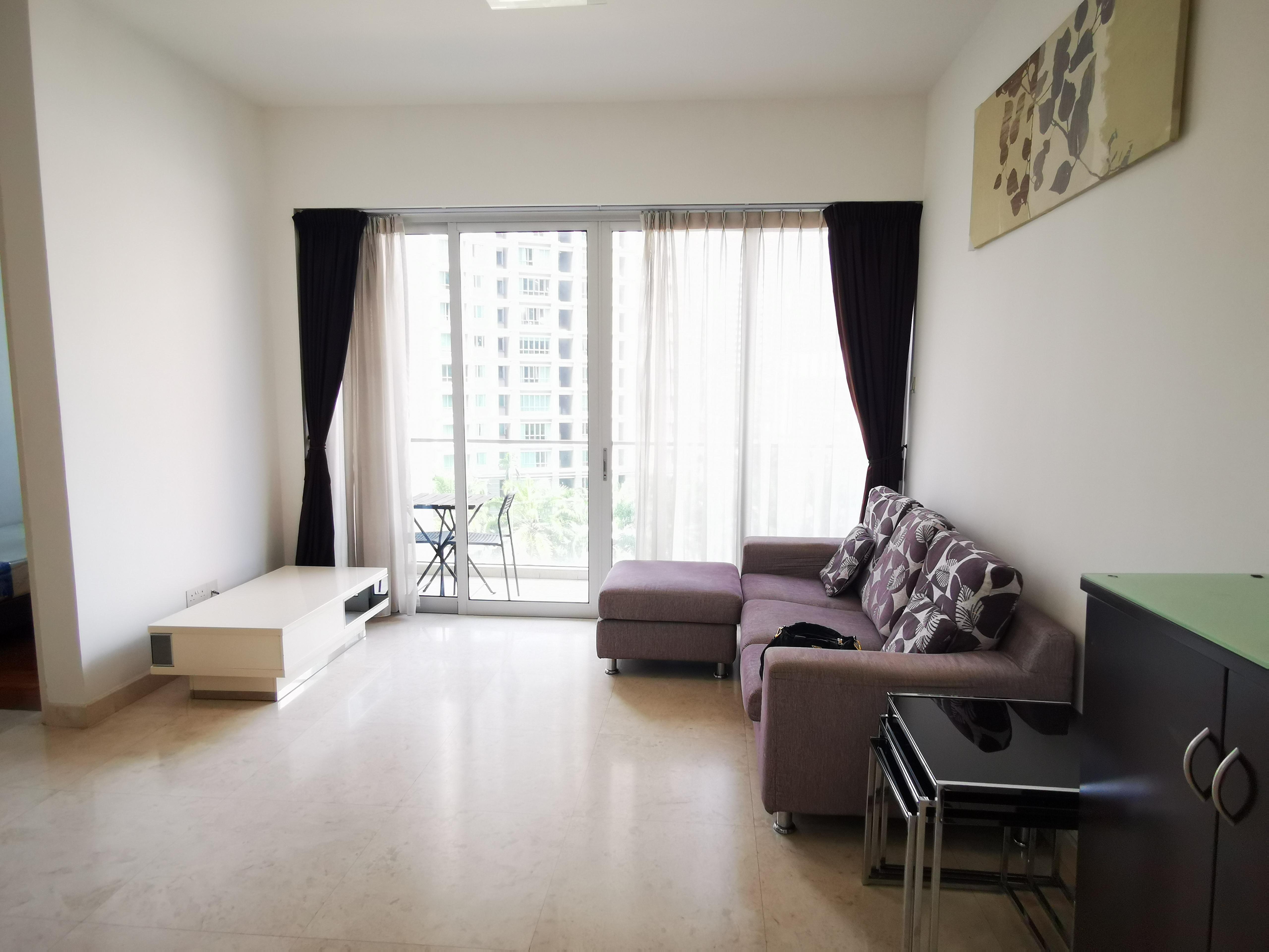 Novena Suites #130407496
