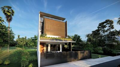 For Sale - Upper Bukit Timah Road