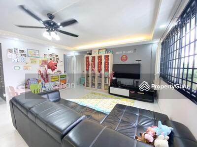 For Sale - 136 Yishun Ring Road