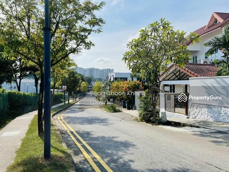Serangoon Garden Estate #130413708
