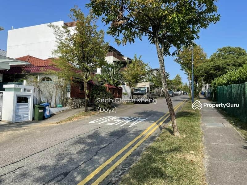 Serangoon Garden Estate #130413712