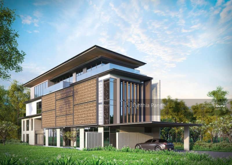 D10 Holland Grove Brand New Designer Bungalow with Lift and Pool Star buy★ Near Henry Park Pri #130415860