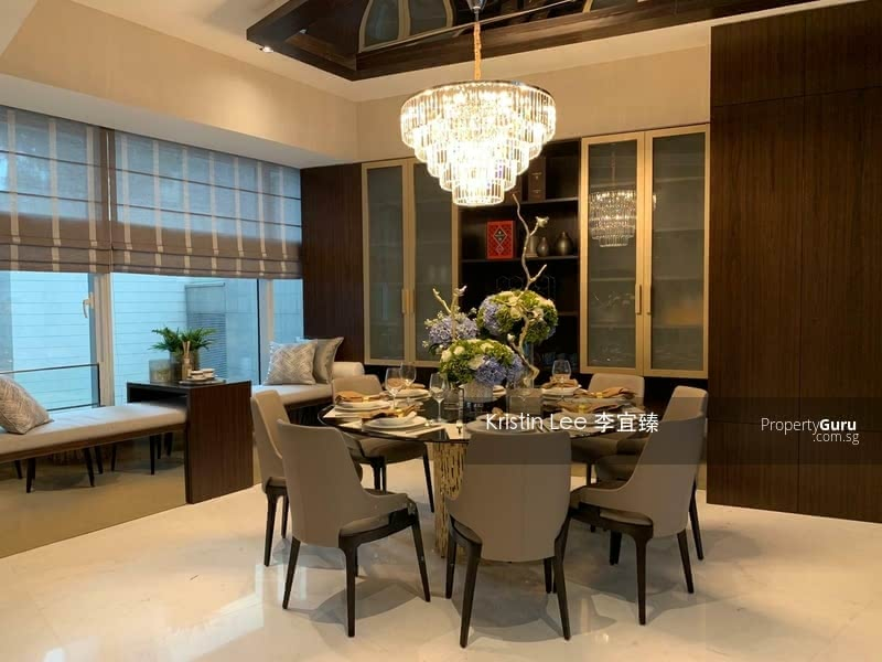 St. Regis Residences Singapore #130418650