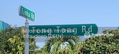 For Rent - Teng Tong Road