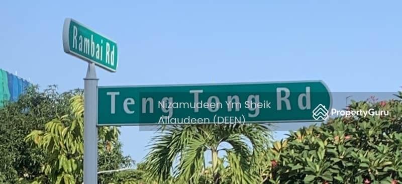 Teng Tong Road #130419010