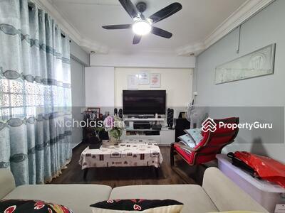 For Rent - 214 Pasir Ris Street 21
