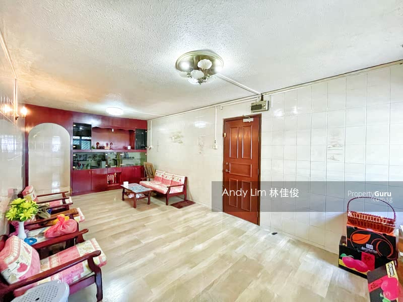 For Sale - 701 Hougang Avenue 2