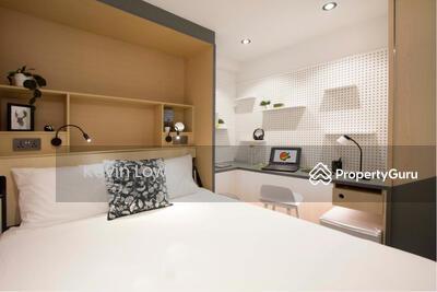 For Rent - Premium Studio Apartment At Singapore Botanic Gardens