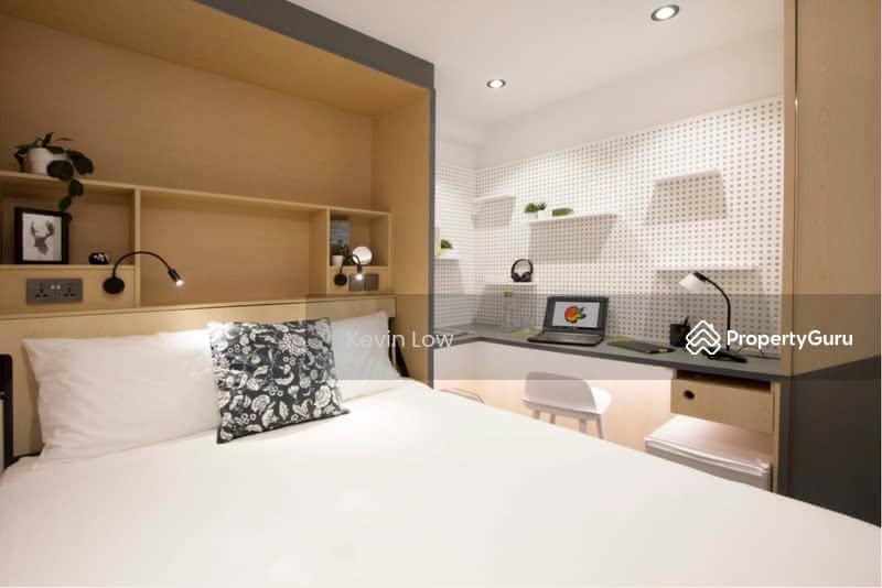 Premium Studio Apartment At Singapore Botanic Gardens #130421140