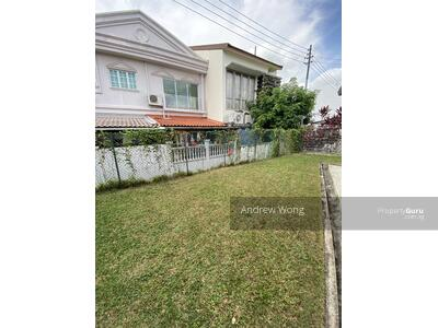 For Sale - Seletar Hill Estate